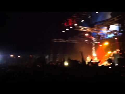Drapht - Sound Man @ GTM2011