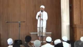 Ceramah Agama Yang Menyentuh Hati Ustad Arifin Ilham - Berkah & Manfaat berpuasa Ramadhan 2015