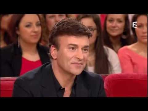 Tony Carreira - Vivement Dimanche
