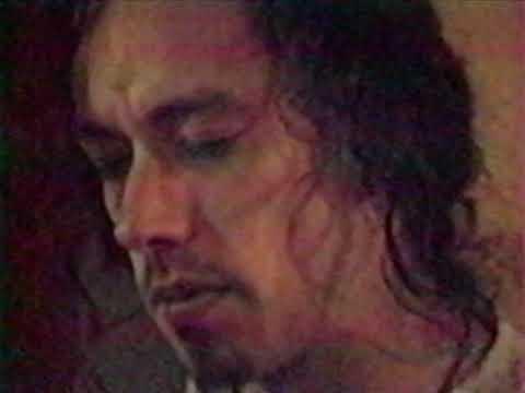 Agressor - Symposium Of Rebirth Recording Session 1994