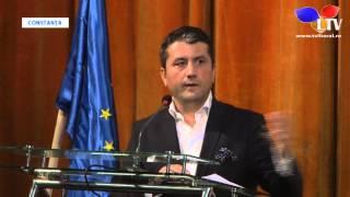 Felix Stroe, noul președinte al PSD Constanța - Litoral TV