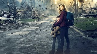 THE 5TH WAVE  Trailer (Sci-Fi - Chloé Gräce Moretz - 2015)