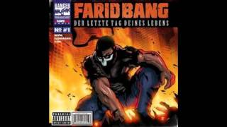 FARID BANG - CONVERSE MUSIK REMIX (FEAT. MASSIV, AL-GEAR, L-NINO & YOUNG BUCK)