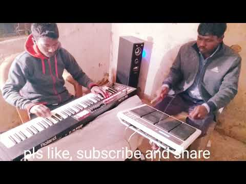 Hai re kain mahani lagichhe Sambalpuri bhajan instrumental music