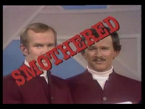 The Smothers Brothers  Smothered 2002