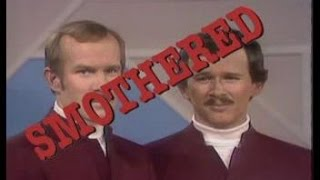 The Smothers Brothers - Smothered (2002)