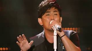 Gambar cover Lee Seung Chul - My Love LIVE