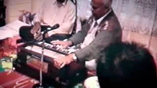 FROM  UTTAR PRADESH, INDIA TO TAVUA, FIJI A MUSICAL JOURNEY