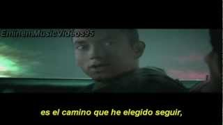 Eminem - Space Bound Traducida y Subtitulada al Español [HD - Official Video]