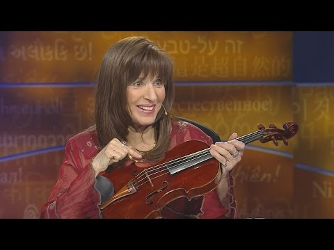 Miracles Happen When LaDonna Taylor Plays Her Violin! | Sid Roth's It's Supernatural!