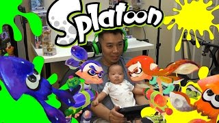 Splatoon - Don