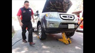 24 Hour Mobile Mechanic and Auto Truck Repair Services near Boulder City NV | Aone Mobile Mechanics
