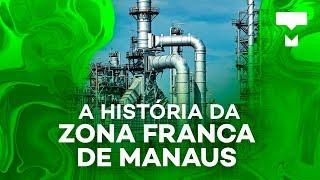 A história da Zona Franca de Manaus - TecMundo