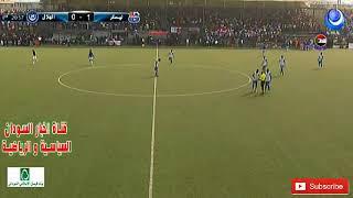 رياضة 24   الهلال السوداني يخسر أمام ليسكر الليبيري في دوري أبطال إفريقيا