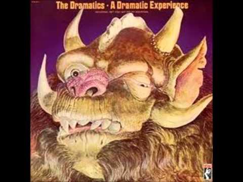 The Dramatics - Now You Got Me Loving You