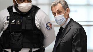 Affaire des écoutes de Nicolas Sarkozy : le procès pour corruption de l'ex-président reprend