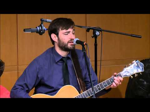 """Sound in Your Head"" - Smalltime Napoleon /// Tim Farmer's Homemade Jam"