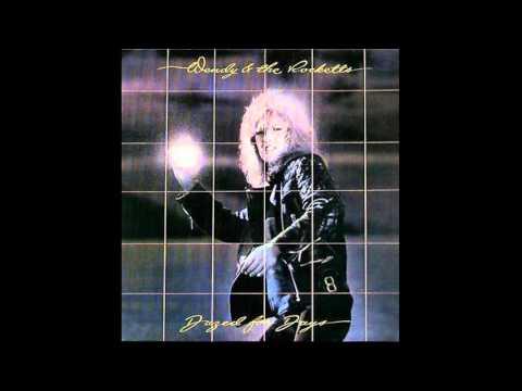 Wendy & The Rocketts - Magic Bullet [1983]