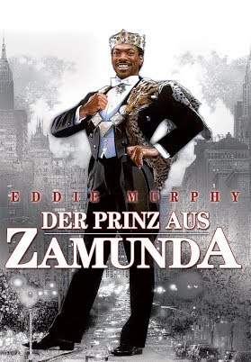 Der Prinz Aus Zamunda Besetzung