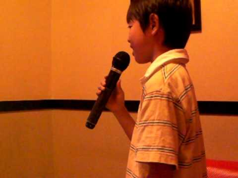 ☆YUI『again』-Cover by 10 year old HIRO