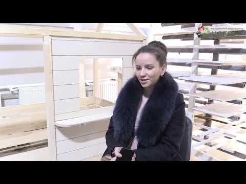 Интервью на Производстве Детской мебели из массива Детские кровати Оле лукойе