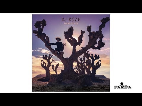 Dj Koze - Music On My Teeth (feat. José Gonzalez)
