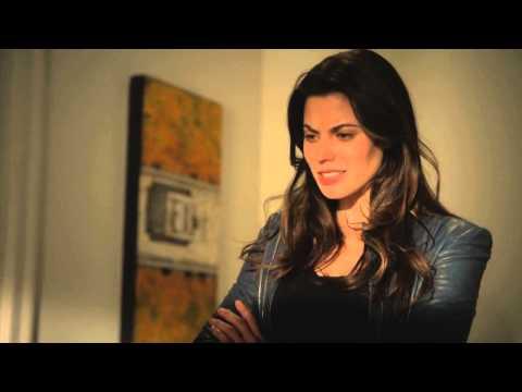 Intelligence 1x12 Riley&Gabriel Scene