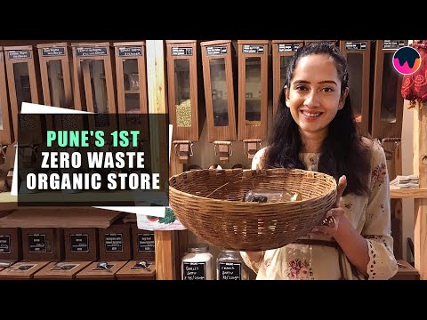 This Organic Lifestyle Store Is A Healthy Secret Kept By Punekars!