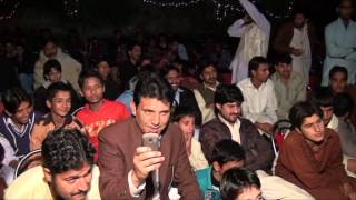 naeem hazarvi live in rawalpindi raja azam wedding part 3