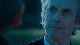"""Where I Fall"" Speech 