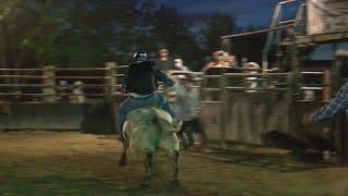 Some call it Fresno's 'best kept secret,' weekly bull riding