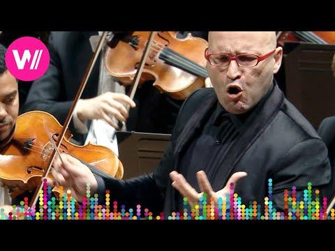 Schubert - Rosamunde Overture D. 644 (Enrique Mazzola, Orchestre national d'Île-de-France)