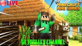 Minecraft Hypixel Live: Chơi Tới 9h Rồi Quay Số Nhé! Cơ Hội Cuối Để Tham Gia!