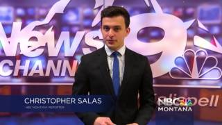 NBC Montana Spring is here