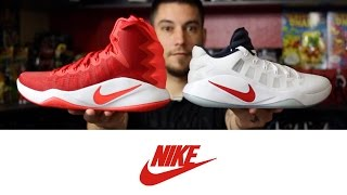 Hey Guys! Here is a detailed look and review of the Nike Hyperdunk ...