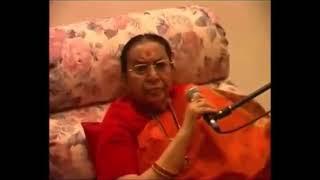 Navratri Puja, Day 9, Dusshera, Shree Mataji Talks extract from various speech