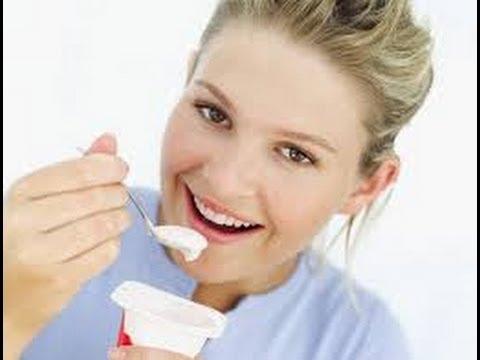 Yogurt makes you fat, learn why.