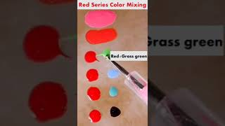 Mix Your Own Nail Polish Colors for Nail Art Designs 2