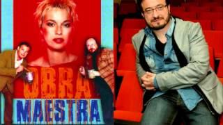 """Roque Baños - «Obra maestra» de la BSO de """"Obra maestra"""" (David Trueba, 2000)"""