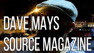Dave Mays talks Eminem vs. Benzino, launching Source Magazine ,and dot com hustling