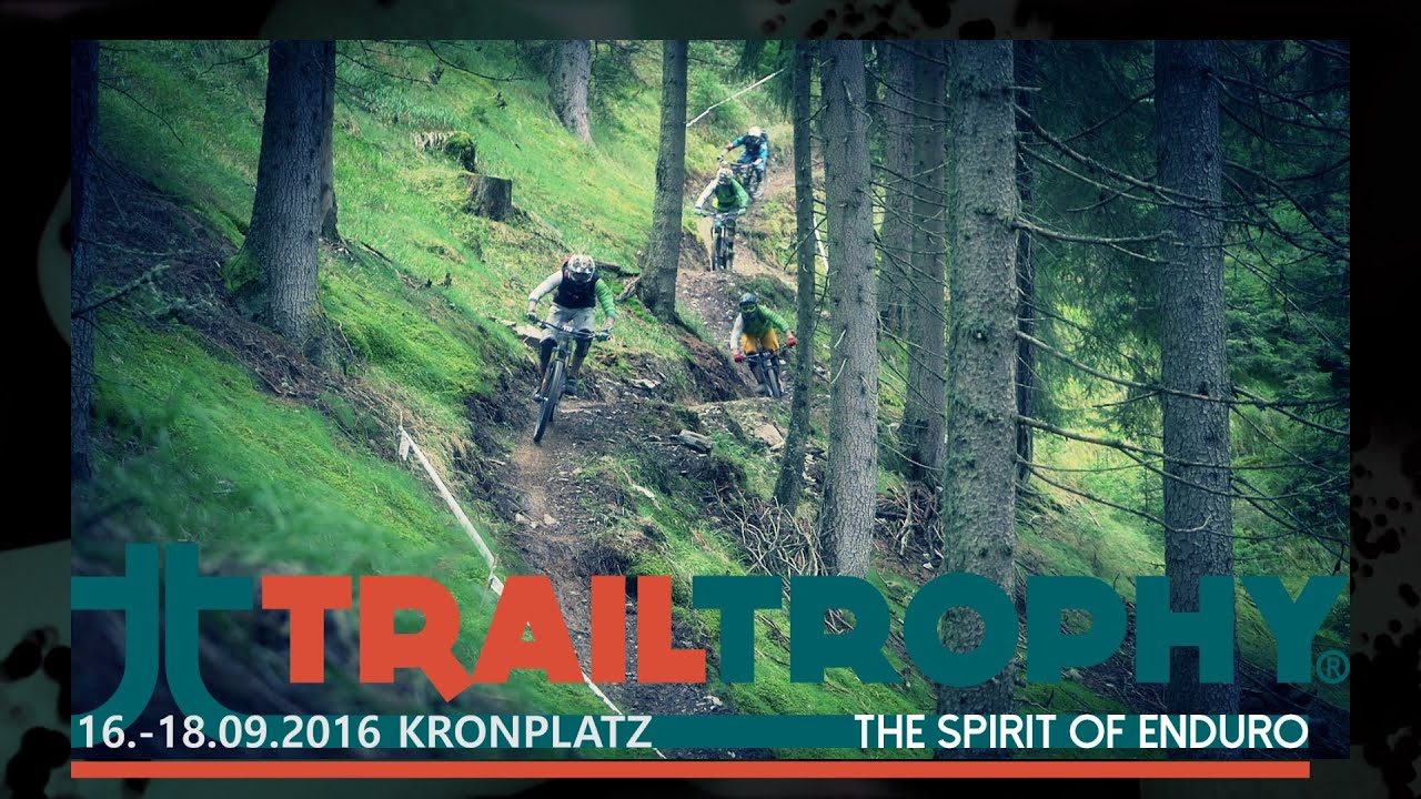 706e6a42b87 TRAILTROPHY Kronplatz 2016 - Official Video - YouTube
