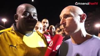 PSG vs Arsenal 1-1 | Why Did We Have No Forward?
