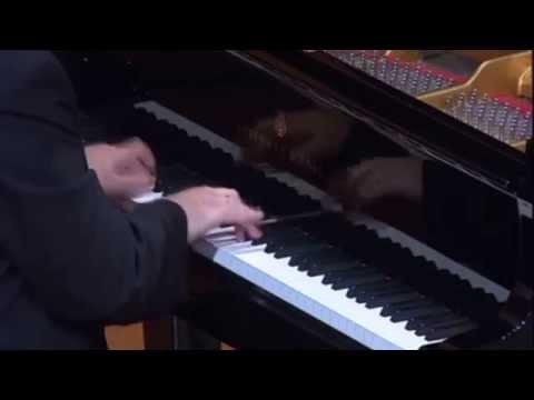 Aleksandar Serdar plays Handel Chaconne in G major, HWV 435