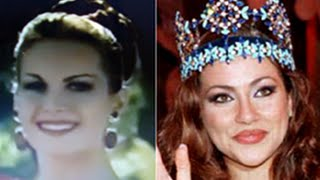 MISS WORLD 1996 - IRENE SKLIVA & GRECIA