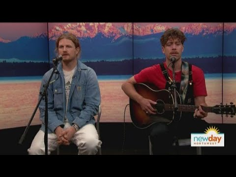 FRENSHIP releases their debut album 'Vacation' - New Day Northwest Mp3