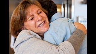 После того, как мне подарили дом, я стал нужным моей маме