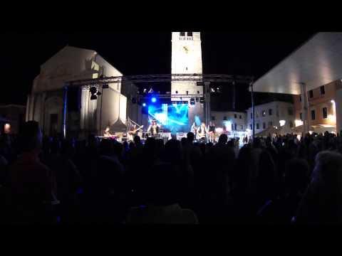 Zucchero Sugar Free Tribute Band - Solo una sana e consapevole libidine