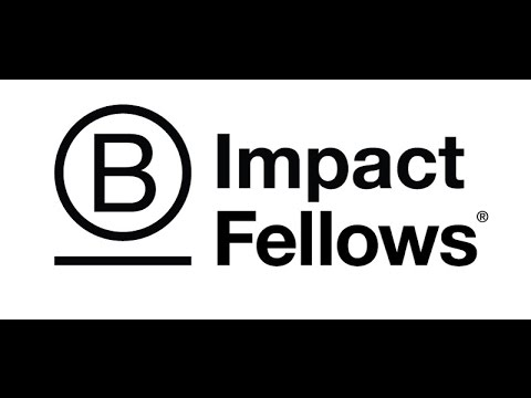 Meet the B Impact Fellows - Senior Fellow Megan Coolidge
