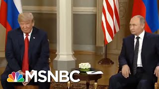 It's Been 2 Years Since Donald Trump Asked Russia To Find Clinton Emails | The 11th Hour | MSNBC