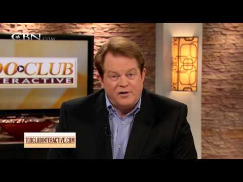700 Club Interactive - Heart Changer - April 14, 2016